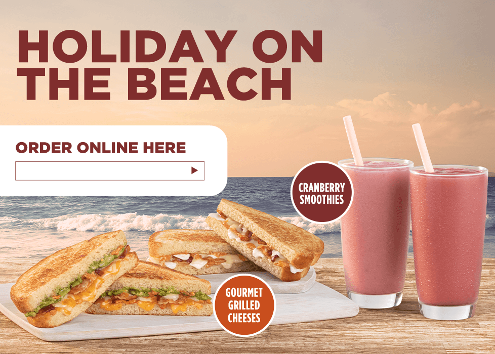 'Tis the Season. Happy Holidillas. Order Online Here. Get Started. Enter your address or zip code.